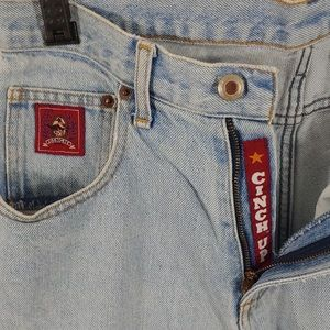 Vintage Men's Cinch Jeans